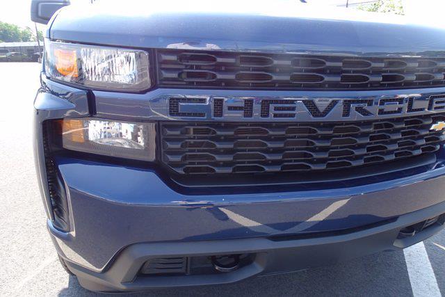 2019 Chevrolet Silverado 1500 Double Cab 4x2, Pickup #CM08292A - photo 10