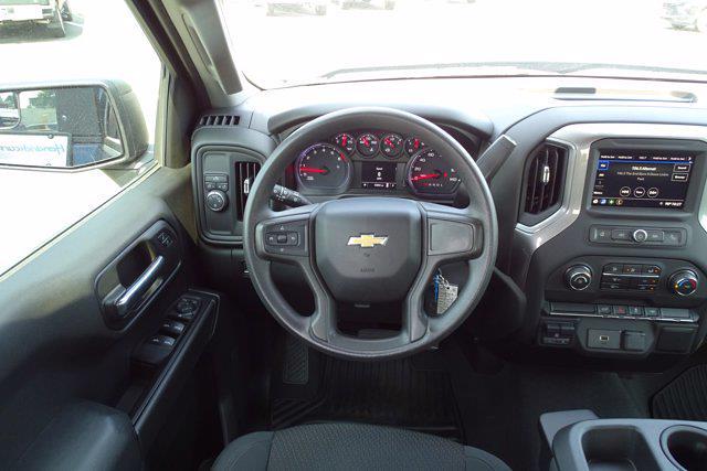 2019 Chevrolet Silverado 1500 Double Cab 4x2, Pickup #CM08292A - photo 14
