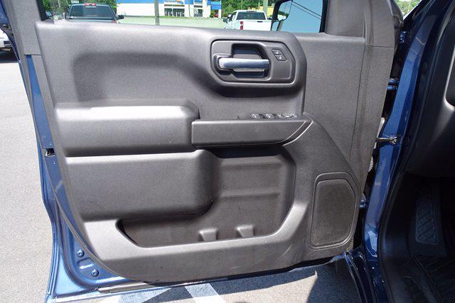 2019 Chevrolet Silverado 1500 Double Cab 4x2, Pickup #CM08292A - photo 17