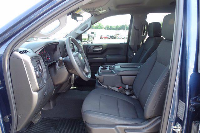 2019 Chevrolet Silverado 1500 Double Cab 4x2, Pickup #CM08292A - photo 18