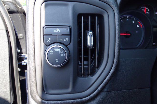 2019 Chevrolet Silverado 1500 Double Cab 4x2, Pickup #CM08292A - photo 20