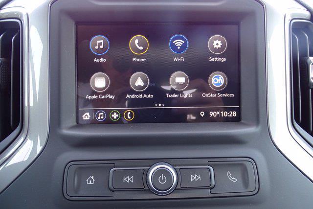 2019 Chevrolet Silverado 1500 Double Cab 4x2, Pickup #CM08292A - photo 25