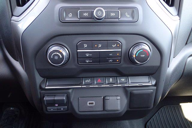 2019 Chevrolet Silverado 1500 Double Cab 4x2, Pickup #CM08292A - photo 27