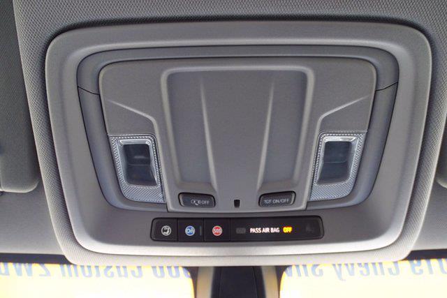 2019 Chevrolet Silverado 1500 Double Cab 4x2, Pickup #CM08292A - photo 28