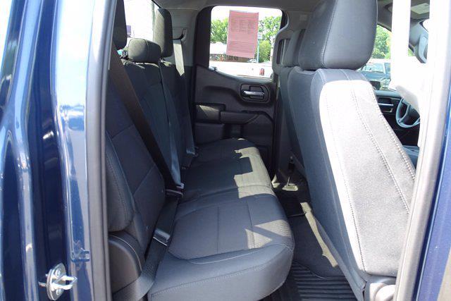 2019 Chevrolet Silverado 1500 Double Cab 4x2, Pickup #CM08292A - photo 32