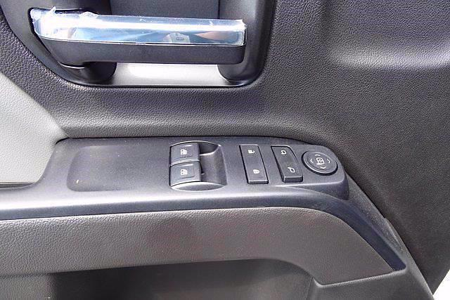 2021 Chevrolet Silverado 3500 Crew Cab AWD, Hillsboro Platform Body #CM08512 - photo 9