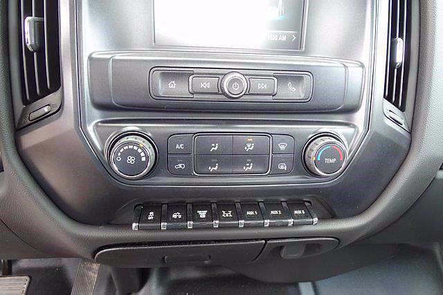 2021 Chevrolet Silverado 3500 Crew Cab AWD, Hillsboro Platform Body #CM08512 - photo 15