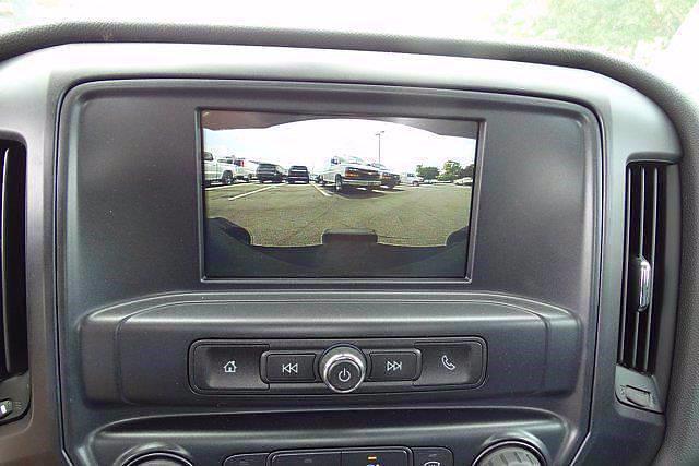 2021 Chevrolet Silverado 3500 Crew Cab AWD, Hillsboro Platform Body #CM08512 - photo 17