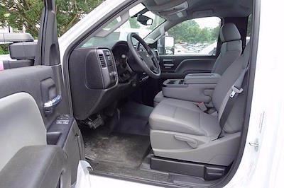 2021 Chevrolet Silverado 3500 Crew Cab AWD, Hillsboro Platform Body #CM08512 - photo 6