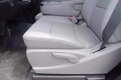 2021 Chevrolet Silverado 3500 Crew Cab AWD, Hillsboro Platform Body #CM08512 - photo 7