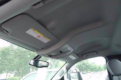 2021 Chevrolet Silverado 3500 Crew Cab AWD, Hillsboro Platform Body #CM08512 - photo 8