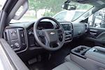 2021 Chevrolet Silverado 3500 Crew Cab AWD, Hillsboro Platform Body #CM08512 - photo 5