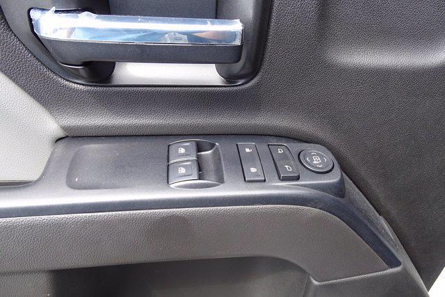2021 Chevrolet Silverado 3500 Crew Cab AWD, Hillsboro Platform Body #CM08524 - photo 9
