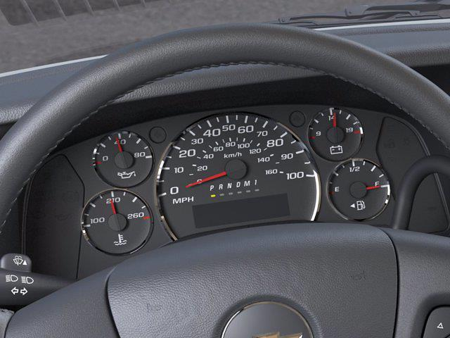 2021 Chevrolet Express 2500 4x2, Empty Cargo Van #CM10145 - photo 15