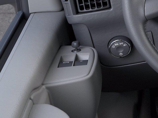 2021 Chevrolet Express 2500 4x2, Empty Cargo Van #CM10145 - photo 19