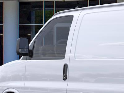 2021 Chevrolet Express 2500 4x2, Empty Cargo Van #CM10145 - photo 10