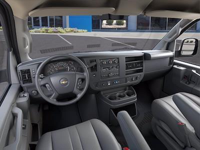 2021 Chevrolet Express 2500 4x2, Empty Cargo Van #CM10145 - photo 12