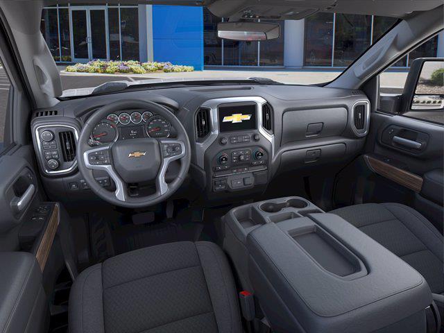 2021 Chevrolet Silverado 3500 Regular Cab 4x4, Pickup #CM10810 - photo 12