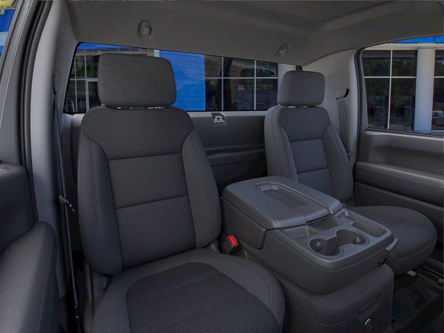 2021 Chevrolet Silverado 3500 Regular Cab 4x4, Pickup #CM10810 - photo 13