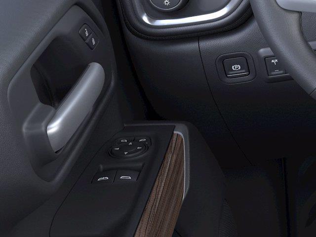 2021 Chevrolet Silverado 3500 Regular Cab 4x4, Pickup #CM10810 - photo 19