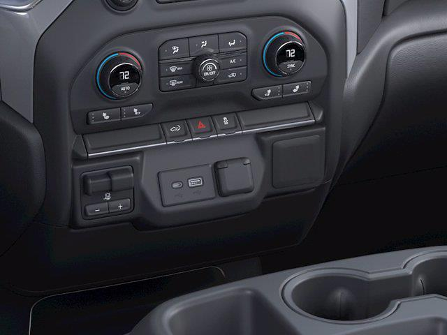 2021 Chevrolet Silverado 3500 Regular Cab 4x4, Pickup #CM10810 - photo 20