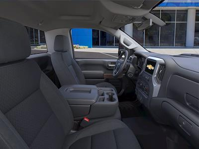2021 Chevrolet Silverado 3500 Regular Cab 4x4, Pickup #CM10810 - photo 14