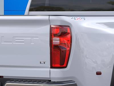 2021 Chevrolet Silverado 3500 Regular Cab 4x4, Pickup #CM10810 - photo 9