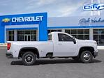 2021 Chevrolet Silverado 3500 Regular Cab 4x4, Pickup #CM10810 - photo 5