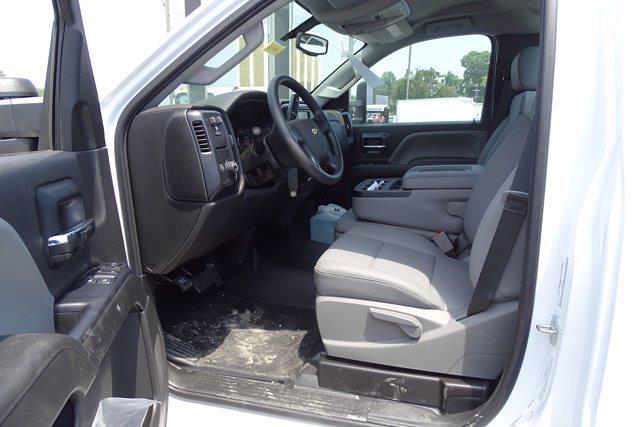 2021 Chevrolet Silverado 5500 Regular Cab DRW 4x2, Cab Chassis #CM11736 - photo 6