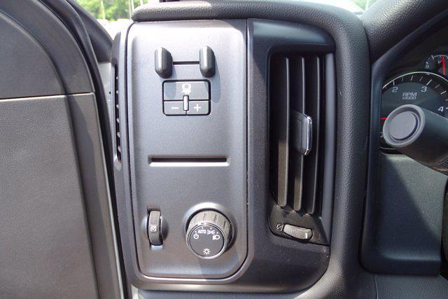 2021 Chevrolet Silverado 5500 Regular Cab DRW 4x2, Cab Chassis #CM11736 - photo 11