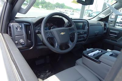 2021 Chevrolet Silverado 5500 Regular Cab DRW 4x2, Cab Chassis #CM11736 - photo 5