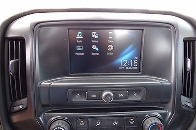 2021 Chevrolet Silverado 5500 Regular Cab DRW 4x2, Cab Chassis #CM11736 - photo 14