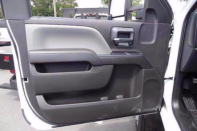 2021 Chevrolet Silverado 5500 Regular Cab DRW 4x4, Cab Chassis #CM13319 - photo 11