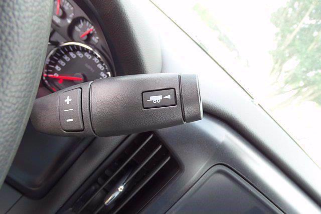 2021 Chevrolet Silverado 5500 Regular Cab DRW 4x4, Cab Chassis #CM13319 - photo 17