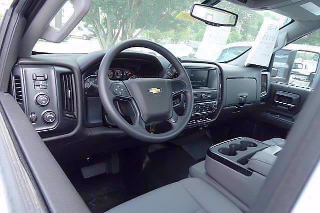 2021 Chevrolet Silverado 5500 Regular Cab DRW 4x4, Cab Chassis #CM13319 - photo 5