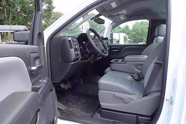 2021 Chevrolet Silverado 5500 Regular Cab DRW 4x4, Cab Chassis #CM13319 - photo 6