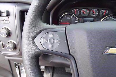 2021 Chevrolet Silverado 5500 Regular Cab DRW 4x4, Cab Chassis #CM13319 - photo 13