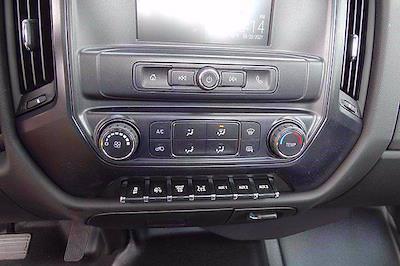 2021 Chevrolet Silverado 5500 Regular Cab DRW 4x4, Cab Chassis #CM13319 - photo 16