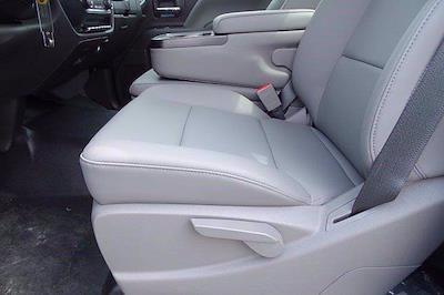2021 Chevrolet Silverado 5500 Regular Cab DRW 4x4, Cab Chassis #CM13319 - photo 7