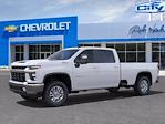 2021 Chevrolet Silverado 3500 Crew Cab 4x4, Pickup #CM13820 - photo 3