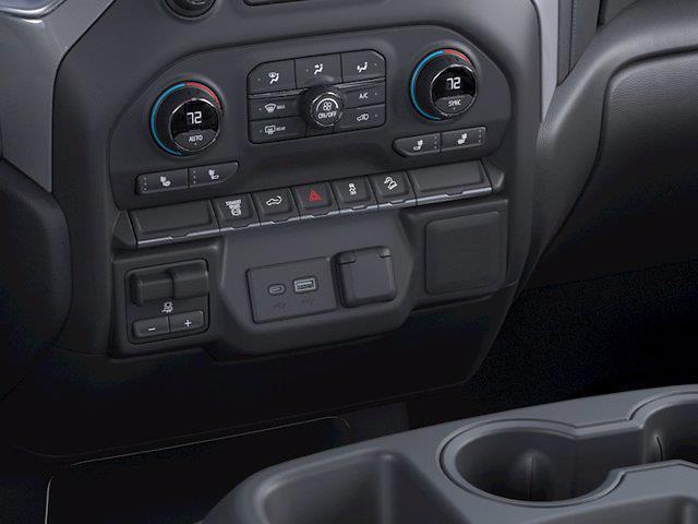 2021 Chevrolet Silverado 3500 Crew Cab 4x4, Pickup #CM13843 - photo 20
