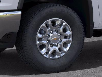 2021 Chevrolet Silverado 3500 Crew Cab 4x4, Pickup #CM13843 - photo 7