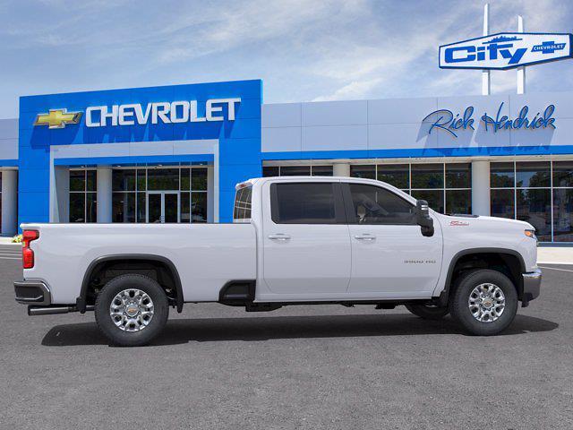 2021 Chevrolet Silverado 3500 Crew Cab 4x4, Pickup #CM13864 - photo 5