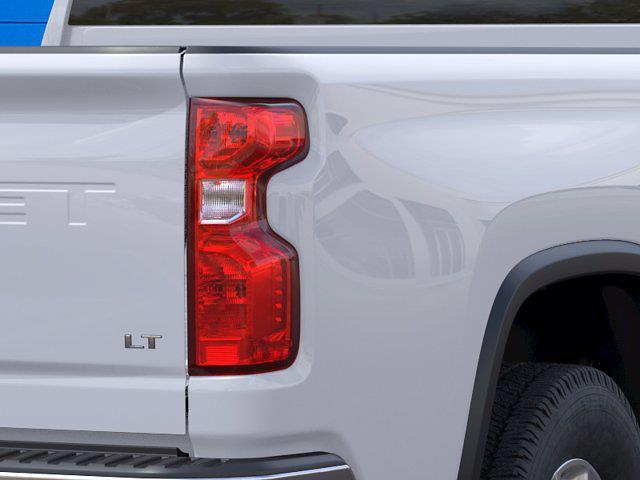 2021 Chevrolet Silverado 3500 Crew Cab 4x4, Pickup #CM13872 - photo 9