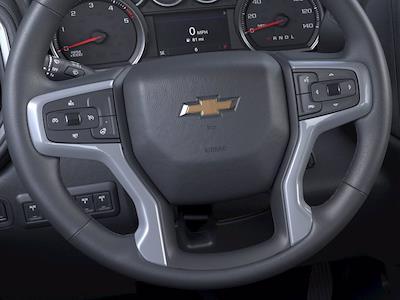 2021 Chevrolet Silverado 3500 Crew Cab 4x4, Pickup #CM13885 - photo 16