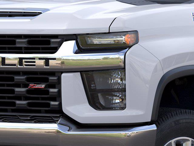 2021 Chevrolet Silverado 2500 Crew Cab 4x4, Pickup #CM14359 - photo 8
