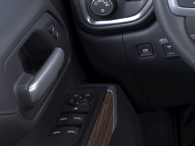 2021 Chevrolet Silverado 2500 Crew Cab 4x4, Pickup #CM15727 - photo 19