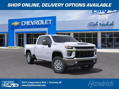 2021 Chevrolet Silverado 2500 Crew Cab 4x4, Pickup #CM15727 - photo 1