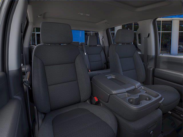 2021 Chevrolet Silverado 2500 Crew Cab 4x4, Pickup #CM16444 - photo 13