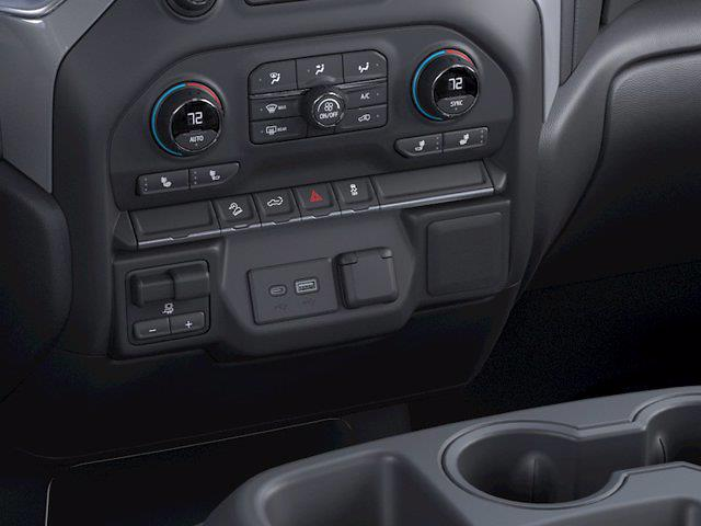 2021 Chevrolet Silverado 2500 Crew Cab 4x4, Pickup #CM16444 - photo 20